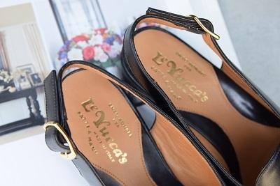 素敵な靴で 夏の思い出を    。_b0110586_09335977.jpg
