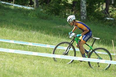 金栄堂サポート:PAXPROJECT・積田連選手 UCI Junior series/Coupe du Japon 第3戦 富士見パノラマご報告&Fact®インプレッション!_c0003493_08150364.jpg
