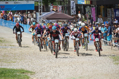 金栄堂サポート:PAXPROJECT・積田連選手 UCI Junior series/Coupe du Japon 第3戦 富士見パノラマご報告&Fact®インプレッション!_c0003493_08150449.jpg