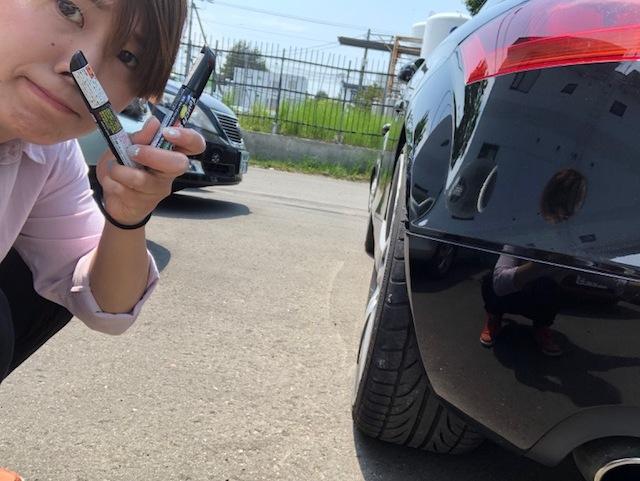 6月2日(土)✿しまぶろぎゅ✿TT H様&MRワゴン G様納車(/・ω・)/ご成約 ハリアーS様(*´ω`*)_b0127002_17550121.jpg