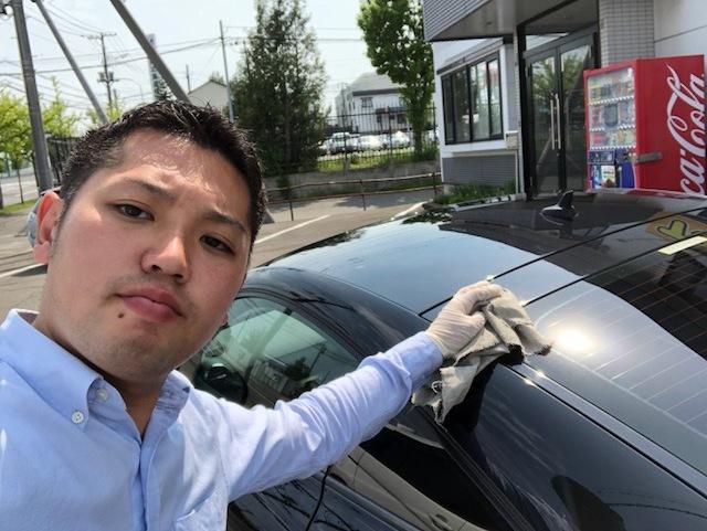 6月2日(土)✿しまぶろぎゅ✿TT H様&MRワゴン G様納車(/・ω・)/ご成約 ハリアーS様(*´ω`*)_b0127002_17560035.jpg