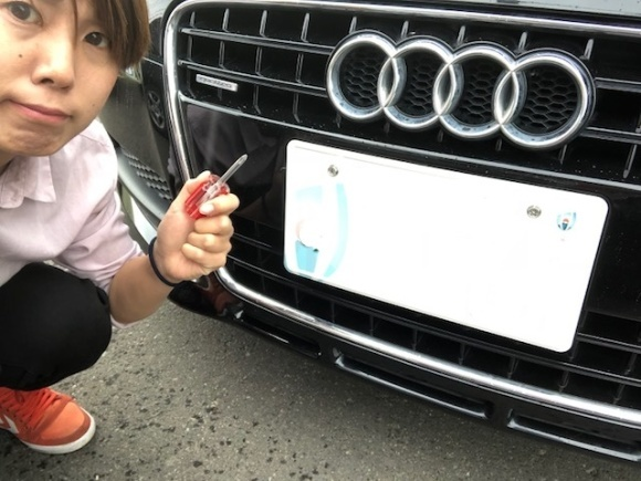 6月2日(土)✿しまぶろぎゅ✿TT H様&MRワゴン G様納車(/・ω・)/ご成約 ハリアーS様(*´ω`*)_b0127002_17572561.jpg