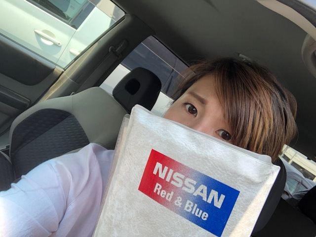 6月2日(土)✿しまぶろぎゅ✿TT H様&MRワゴン G様納車(/・ω・)/ご成約 ハリアーS様(*´ω`*)_b0127002_17583856.jpg