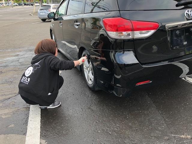 6月2日(土)✿しまぶろぎゅ✿TT H様&MRワゴン G様納車(/・ω・)/ご成約 ハリアーS様(*´ω`*)_b0127002_18002480.jpg