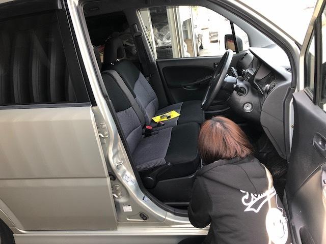 6月2日(土)✿しまぶろぎゅ✿TT H様&MRワゴン G様納車(/・ω・)/ご成約 ハリアーS様(*´ω`*)_b0127002_18200844.jpg