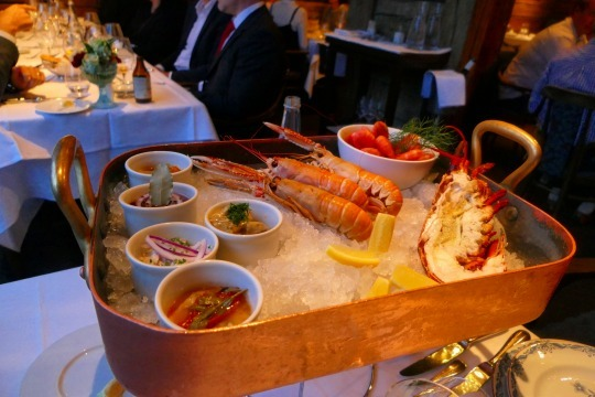 欧州出張2017年09月-第八日目-ヨーテボリ・最高のシーフードレストラン_c0153302_13530796.jpg
