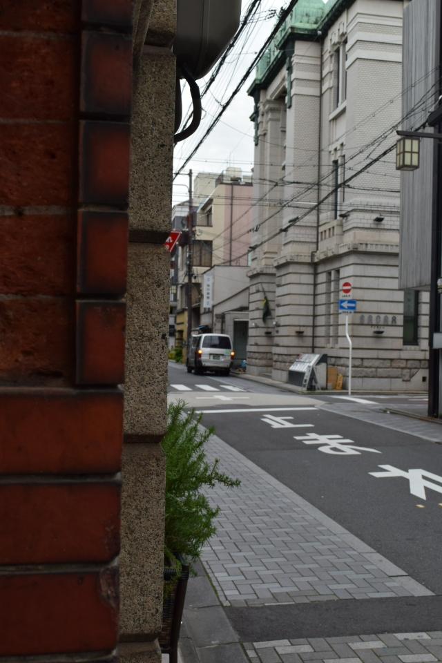旧不動貯金銀行京都三条支店(大正モダン建築再訪)_f0142606_07333158.jpg