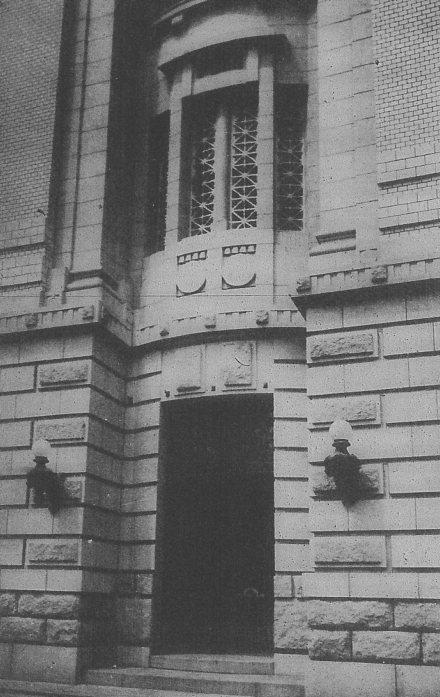 旧不動貯金銀行京都三条支店(大正モダン建築再訪)_f0142606_08053686.jpg
