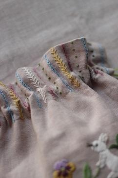 6月開催『uzum\'s embroidery world』作品のご紹介vol.3(最終回)・・・♪_f0168730_18304390.jpg