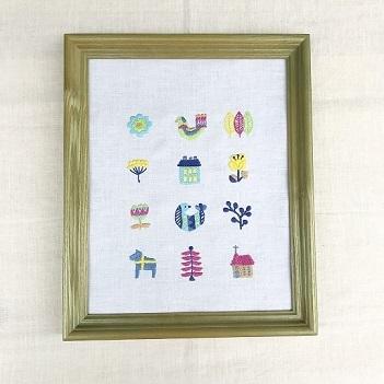 6月開催『uzum\'s embroidery world』作品のご紹介vol.3(最終回)・・・♪_f0168730_18532992.jpg
