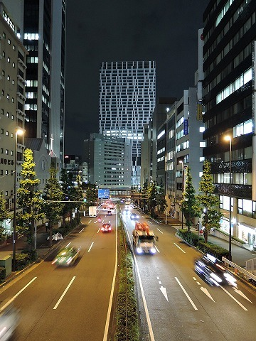 夜散歩_c0062832_15541673.jpg
