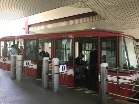 オルヴィエート駅からドゥオモ広場への行き方_a0136671_00450597.jpg