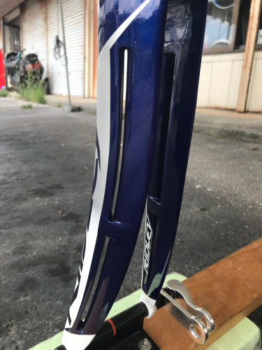 RIDLEY NOAH 【TRWガラスコーティング】_d0351087_08185536.jpg