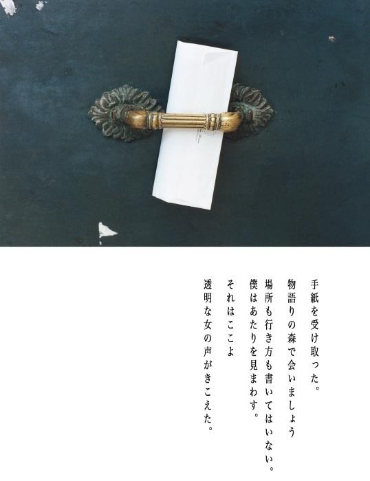 6月の展示 airi.個展「物語りの森」_e0184298_18282244.jpg