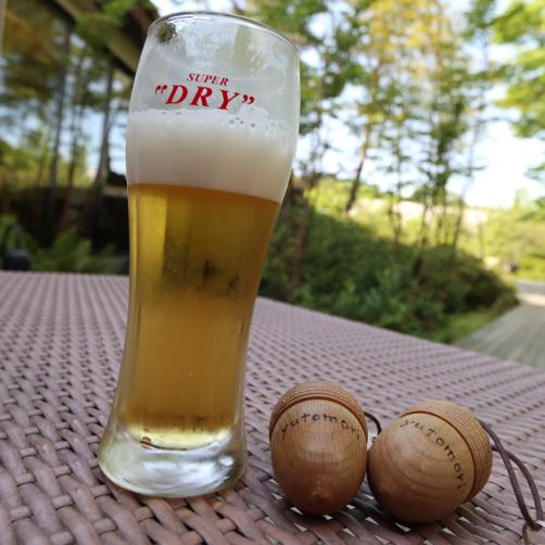 ゆと森倶楽部でハッピーアワー♪クラフトビール登場♪_f0207146_06510545.jpg