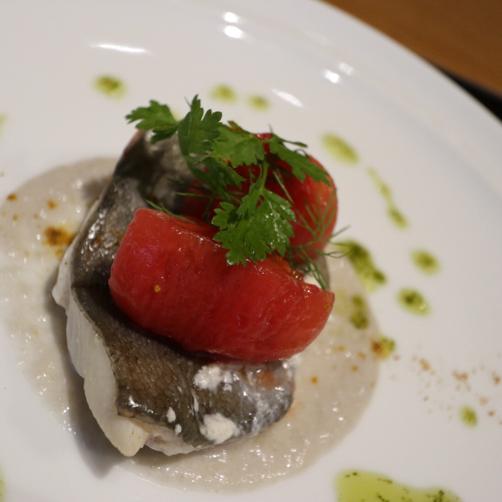 ゆと森倶楽部、野菜たっぷりの夕食。_f0207146_07505077.jpg