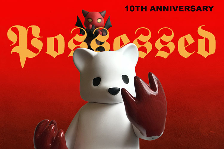 Possessed - 10th Anniversary by Luke Chueh_e0118156_14172862.jpg