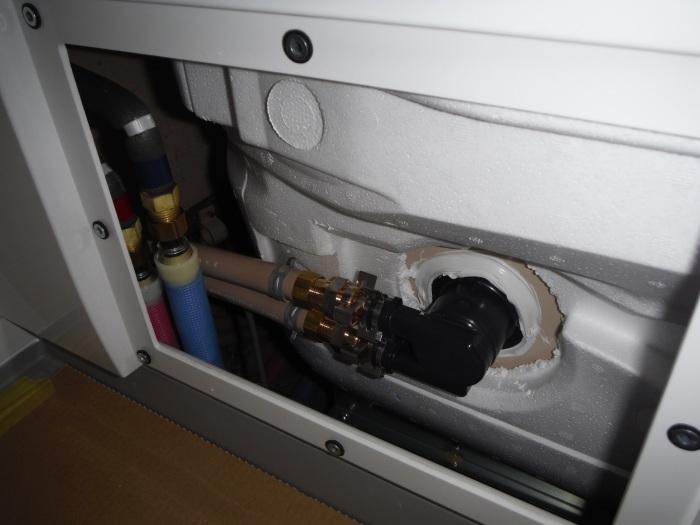 浴室リフォーム~ユニットバス使用できます。_d0165368_13450061.jpg