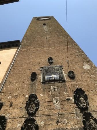 モーロの塔に上る_a0136671_00313571.jpg