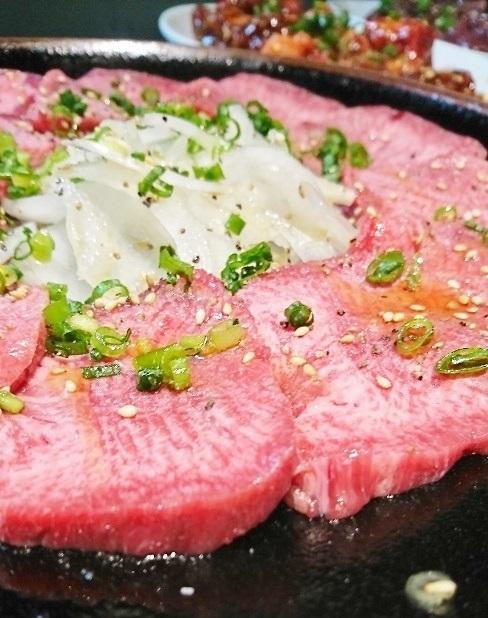 【外食しよう】いつもの焼き肉で誕生日祝い_e0274872_22570887.jpg