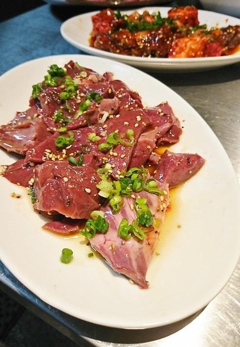 【外食しよう】いつもの焼き肉で誕生日祝い_e0274872_22571869.jpg