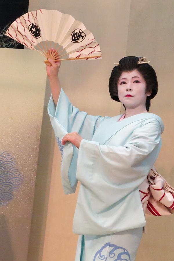2018三社祭 くみ踊り写真_e0189104_13395485.jpg