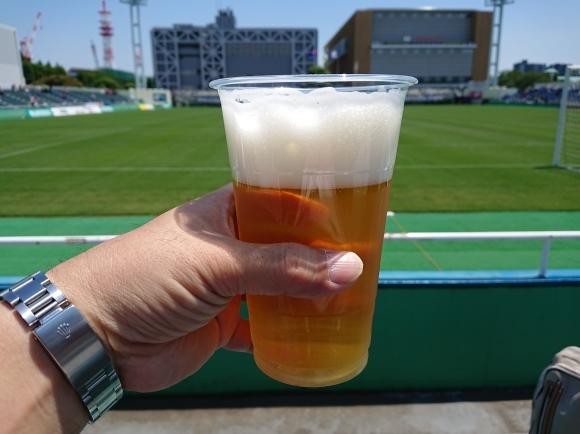 2018JリーグDivision3第12節 FC東京U23 - 鹿児島ユナイテッド_b0042308_10304393.jpg