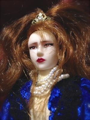 スターライトヨシキ お姫様のような男性人形の事_e0016517_20563003.jpg