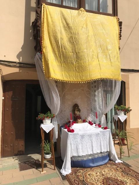 聖体祭 Corpus Christi _c0213220_07313728.jpg