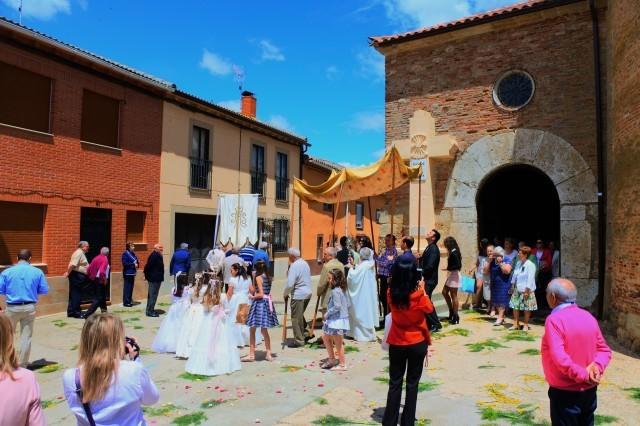 聖体祭 Corpus Christi _c0213220_07484395.jpg