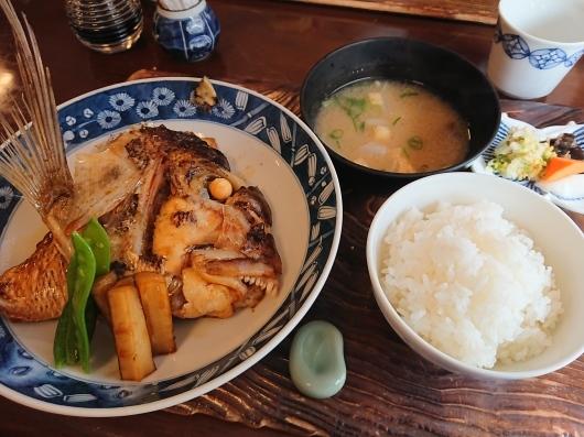 日本料理 セラヴィ_d0030026_22564635.jpg