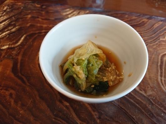日本料理 セラヴィ_d0030026_22570639.jpg