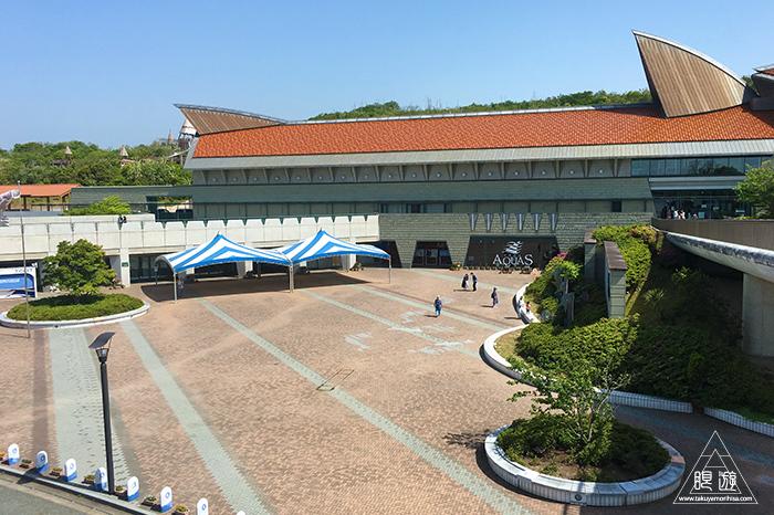580 しまね海洋館アクアス ~島根の水族館~_c0211532_19094051.jpg