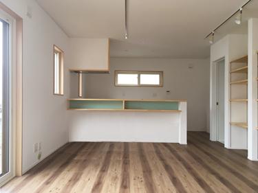 松本市 南浅間 M様邸 完了しました。_e0180332_14464307.jpg