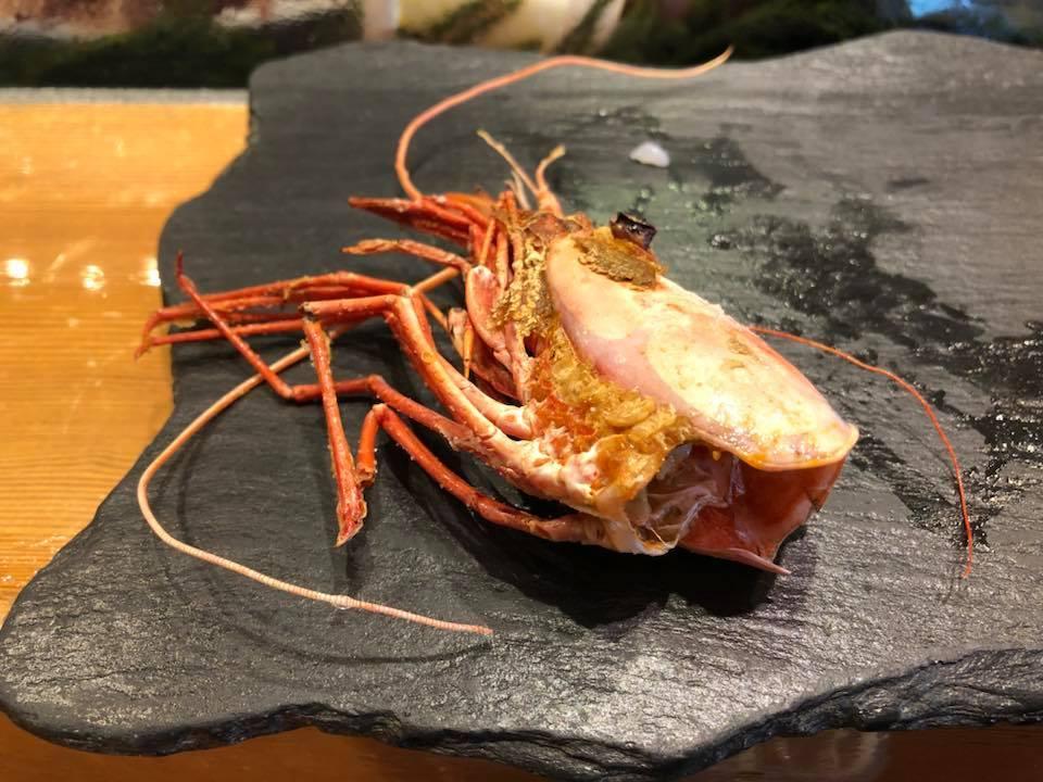 塩釜 亀喜寿司が最高です。_f0070743_23033726.jpg