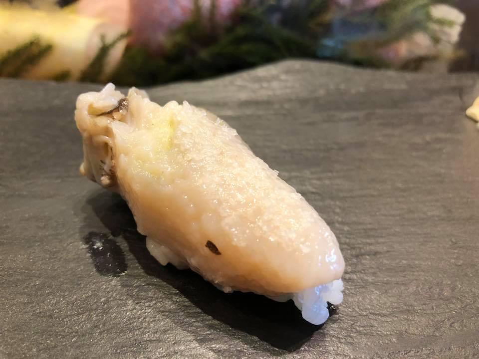 塩釜 亀喜寿司が最高です。_f0070743_23034127.jpg