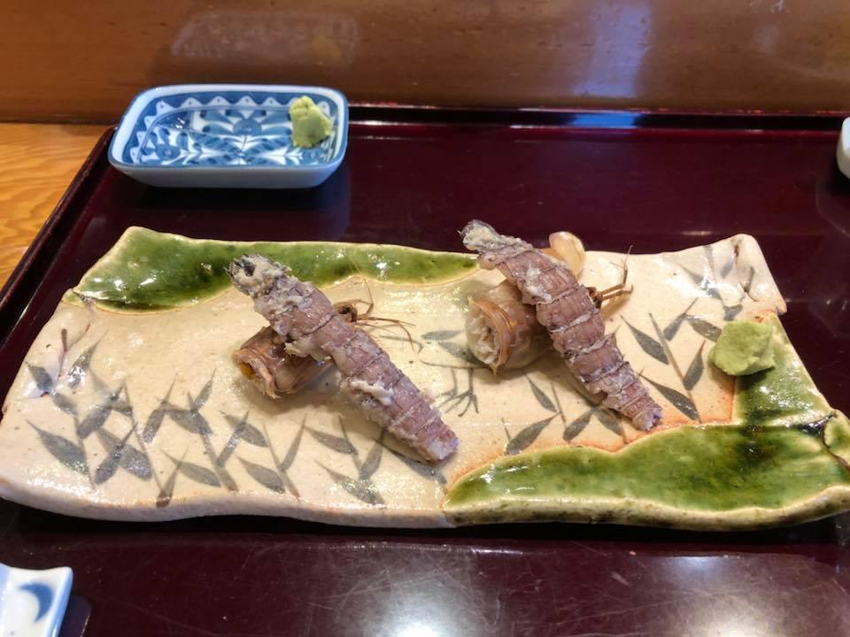 塩釜 亀喜寿司が最高です。_f0070743_23034444.jpg