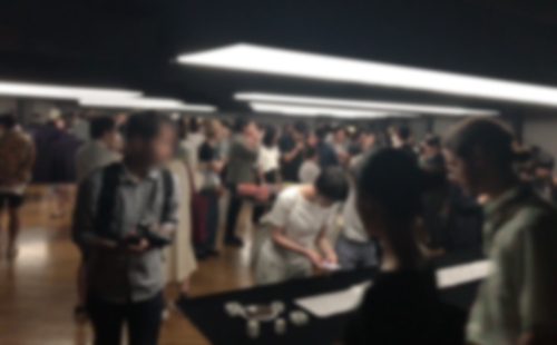 takeo paper show 2018 「precision」_e0358047_23554902.jpg