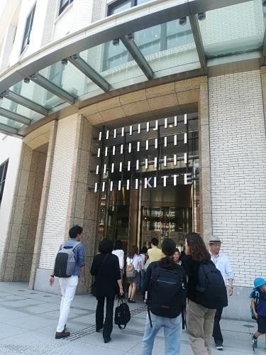 東京駅です。_a0111166_06362383.jpg