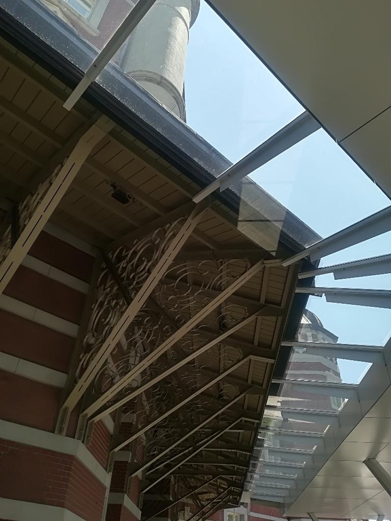 東京駅です。_a0111166_06362547.jpg