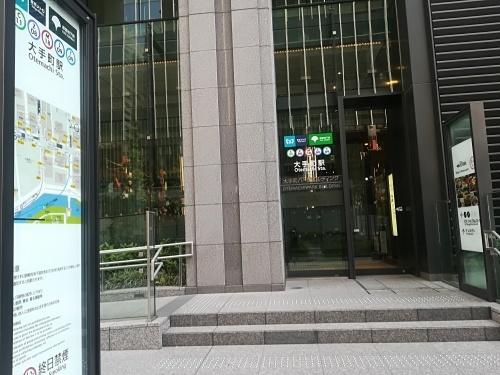 東京駅です。_a0111166_07001113.jpg