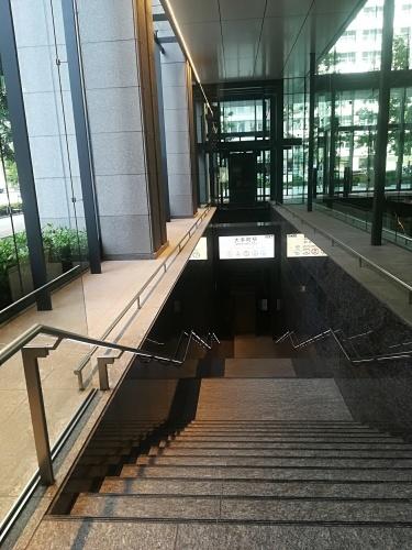 東京駅です。_a0111166_07013537.jpg