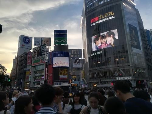 東京駅です。_a0111166_07525133.jpg