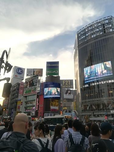東京駅です。_a0111166_08113510.jpg