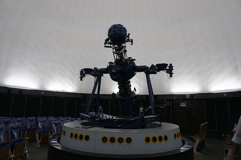 和歌山市立子ども科学館に行ってきた(プラレアリウム6館目)_a0095470_23522158.jpg