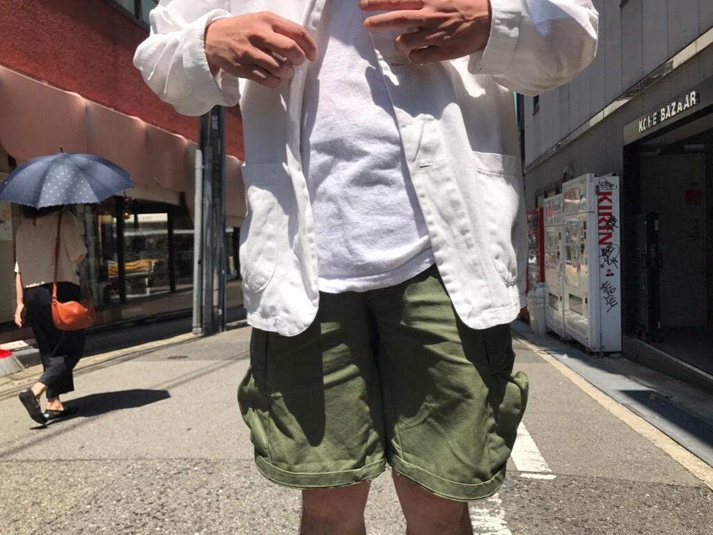 雨天時にも、気分良く過ごせるジャケット! (T.W.神戸店)_c0078587_14102972.jpg