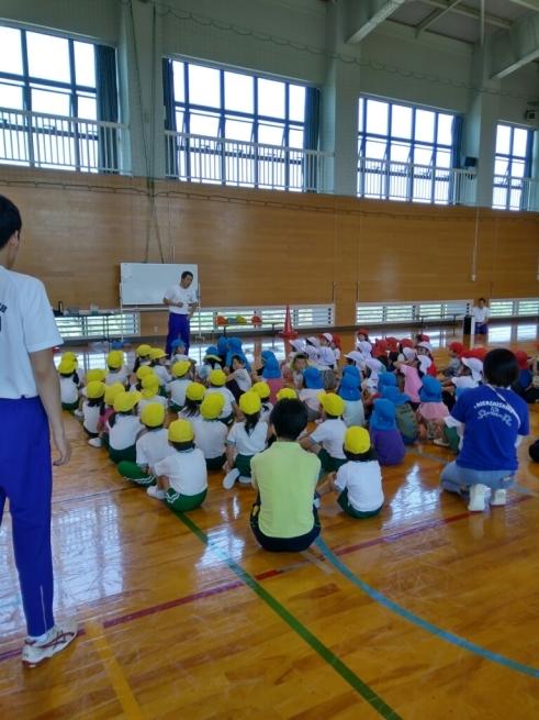 ゆり組3園合同交流会_c0212598_18231394.jpg