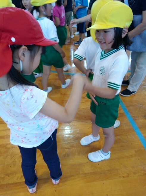 ゆり組3園合同交流会_c0212598_18231594.jpg