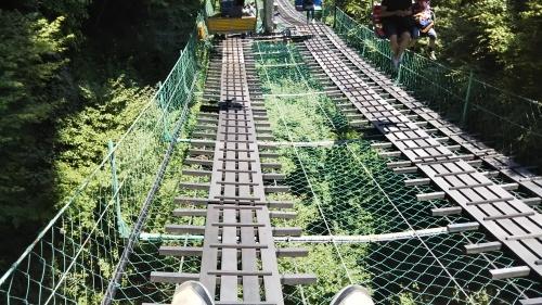 山登り①高尾山 稲荷山コース_e0341099_21294900.jpg