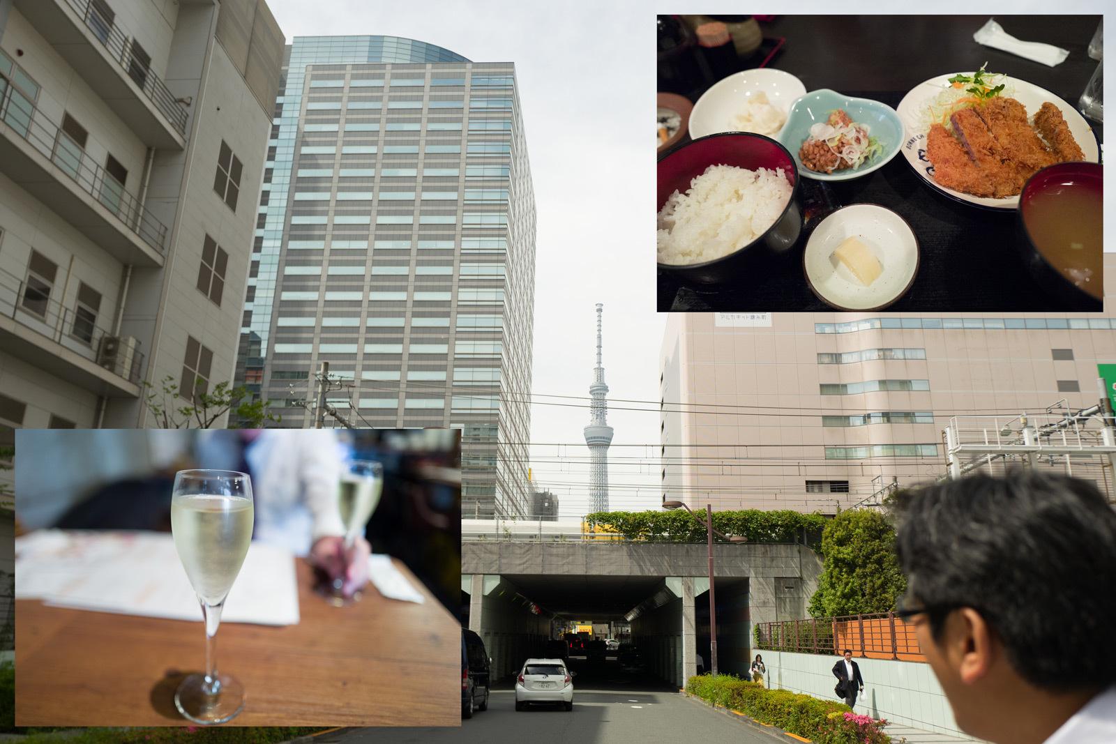 錦糸町でお泊まり_a0271402_08134545.jpg